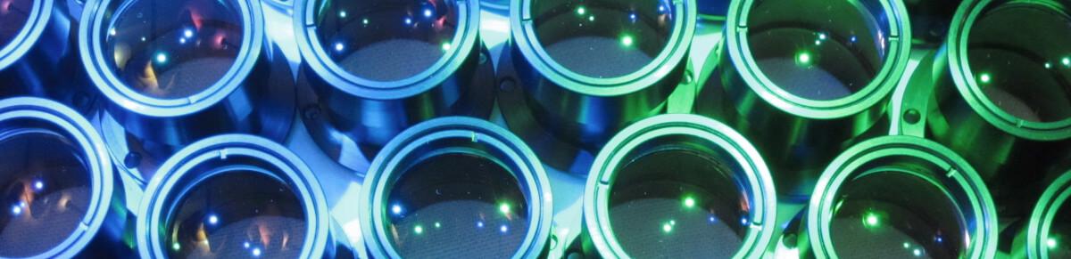 Gemini Optics